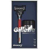 Gillette - Set de regalo Mach3