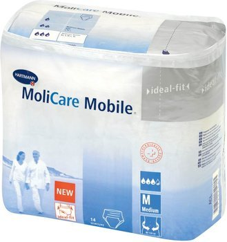 MoliCare Mobile - Gr. Medium
