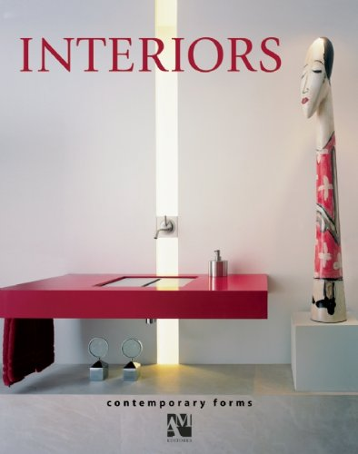 Interiors: Contemporary Forms