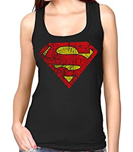 35mm - Camiseta Mujer Tirantes