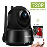 Best Baby Monitor Wifis - Wireless Camera, FREDI Wifi IP Camera 720P Home Review