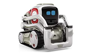 Anki Cozmo Toy Truck - Multi Color