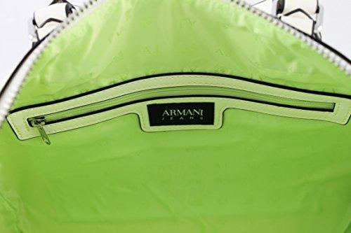 Armani Jeans Borsa Manico Borsa Borsa 922211 Crema
