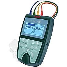 Medel 91576 Myo-Fit 4 Elettrostimolatore e Tens a 4 Canali