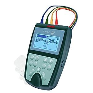 Medel 91576myo-fit 4Reizstromgerät TENS und A 4Kanal