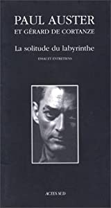 "Afficher ""Solitude du labyrinthe (La)"""