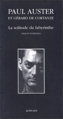 La Solitude du labyrinthe