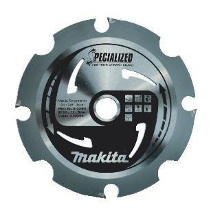 Makita spécialisés Lame de scie–33685Lame de scie circulaire 165x 20x 2Z 0088381422574