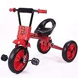 1fcb2d2d1d Zhijie-chezi Biciclette per Bambini, Triciclo per Bambini Biciclette per  Bambini 2-6