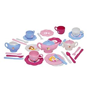 Disney Princess Dinnerware Set