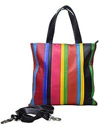 Shankar Produce -Fashionable Women's Sling Bag - Stylish Bag - Designer Bag - Multi Color