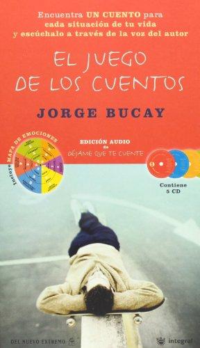 Descargar Libro El juego de los cuentos (BIBLIOTECA BUCAY) de Jorge Bucay