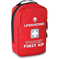 Life Systems Pocket First Aid Kit