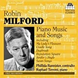 Milford Piano Music and Songs