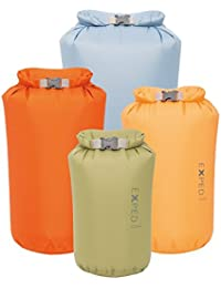 Exped Fold Dry 4 Pack Drybag