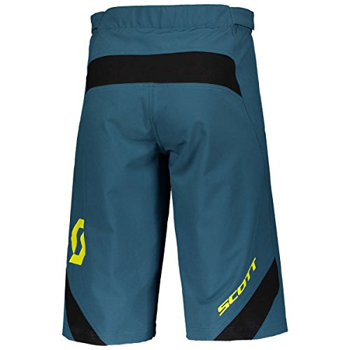 Scott Trail DH Fahrrad Short Hose kurz blau/schwarz 2017: Größe: M (46/48) - 2