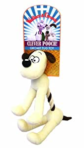 Wallace and Gromit Gromit Tug Toy