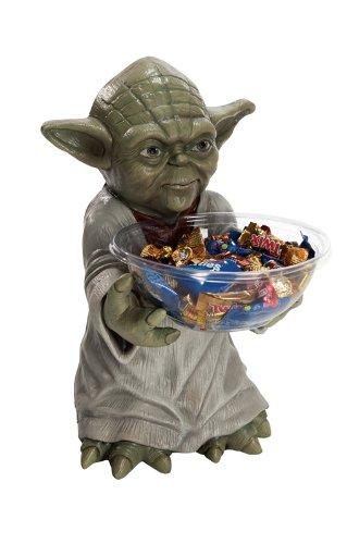 Yoda Süßigkeiten Halter (Süßigkeiten Wars Halter Star)