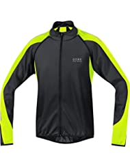 GORE BIKE WEAR 3 in 1 Herren Soft Shell Rennrad-Jacke, Jersey und Weste, GORE WINDSTOPPER, PHANTOM 2.0 WS SO Jacket
