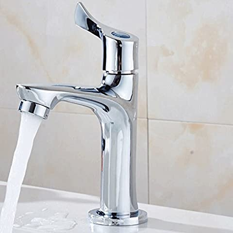 Single Handle Bathroom Basin Sink Mixer Taps