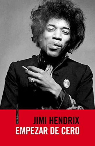 Empezar de cero por Jimi Hendrix