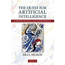 [(The Quest for Artificial Intelligence )] [Author: Nils J. Nilsson] [Nov-2009]