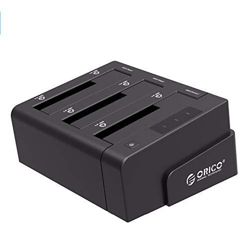 ORICO Base conexion Docking Station USB 3.0 SATA Admite