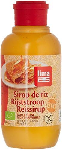 Lima Liqueur de Riz Bio 420 g - Lot de 2