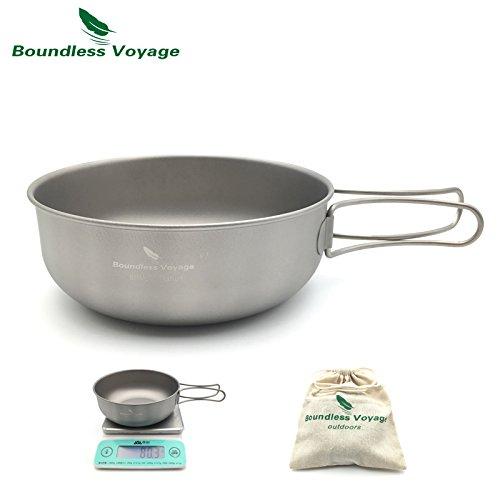 boundless-voyage-titanio-ciotola-pan-set-di-3-attivita-all-aperto-picnic-cooking-cookware-mess-kit-t
