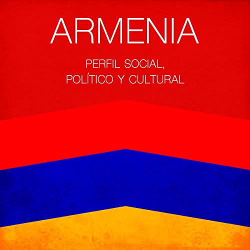 Armenia [Spanish Edition]  Audiolibri
