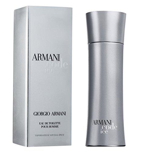 GIORGIO ARMANI Armani Code Ice EDT Vapo 125 ml