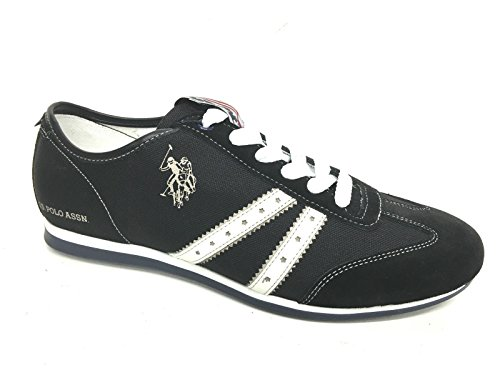 us-polo-association-herren-sneaker-schwarz-schwarz-grosse-45