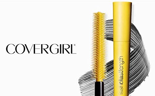 Cover Girl Lash blast length Mascara (810 Black Brown)