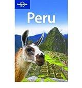 Peru by Miranda, Carolina ( Author ) ON Apr-01-2010, Paperback