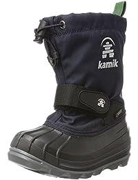 Kamik Unisex-Kinder Waterbug8g Schneestiefel