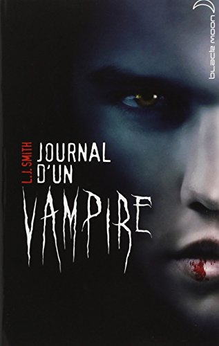 Journal d'un vampire / L.J. Smith |