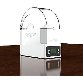547048963864 Aibecy eBOX 3D Printing Filament Box Filament Storage Holder Keeping  Filament Dry Measuring Filament Weight