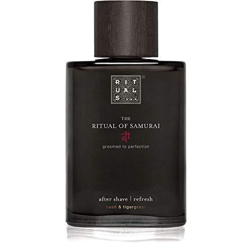 Rituals Rituals the ritual of samurai after shave refresh gel 100 ml