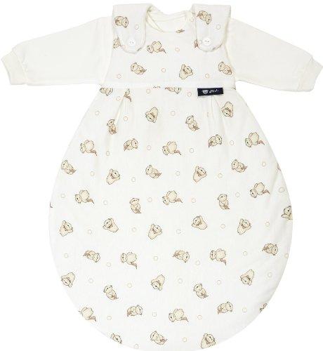 Alvi Baby Mäxchen Schnuffelbär Babyschlafsack