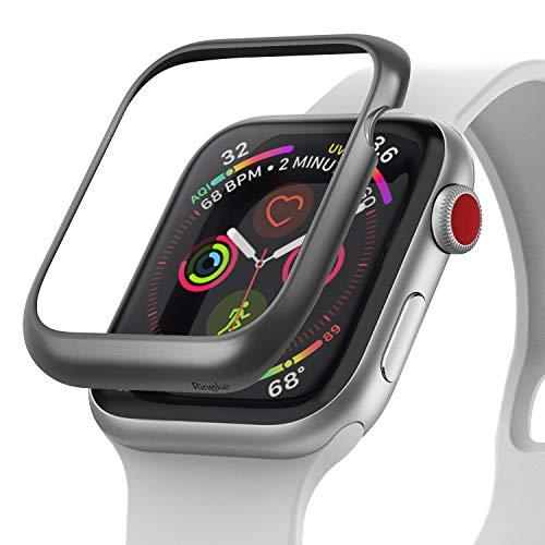 Ringke Bezel Styling für Apple Watch 38mm Hülle für Series 3 / Series 2 / Series 1 - AW3-06 Edelstahl-gps