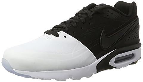Nike Air Max Bw Ultra Se , Schwarz (White/Black/Black), 42.5 EU