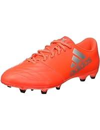 adidas Herren X 16.3 Fg Leather Fußball-Trainingsschuhe