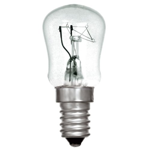 90-tage-pack (GE Lighting 240W Pygmy Dimmable Incandescent Bulb E Energy Rating 90 Lumens [Pack 50])