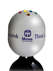 TKC Mensa Piensa Antes de Bebida