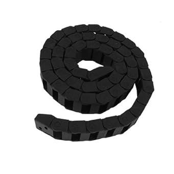Ingénierie, Type ouvert 10 x 20 mm-Frein de chaîne câble Towline gigognes