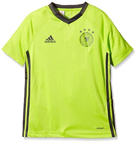 adidas Ballon de football – Équipe de maillot DFB Training Jersey Y