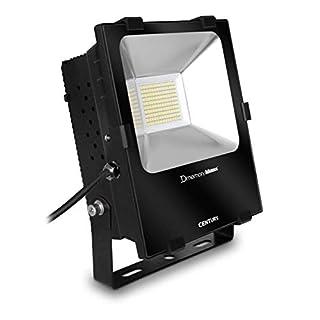Century Italia - DMEMORY ADV - Faretto LED - 50W - 4000K - IP65 - 5250 Lm