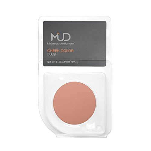 MUD Makeup Designory Rose Beige Cheek Color
