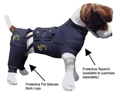 Medical Pet Shirt für Hunde - HLS Hind Leg Sleeve