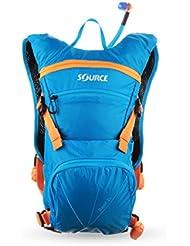 SOURCE Rapid Backpack Trinkrucksack 2 L Light Blue 2017 Outdoor-Rucksack damen herren